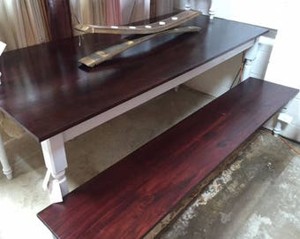 SOLD 1951 Chevrolet Tailgate Coffee Table