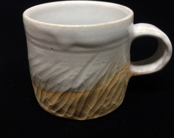 Wind blowing mugs,unique,handmade,ceramic ,pottery, tea cup, gift, housewarming , kitchen, dining