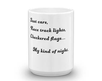 My Kind of Night Mug