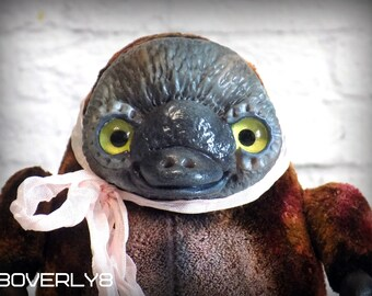 OOAK Platypus