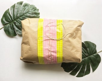 Gift Wrapping Add On, Gift Wrap