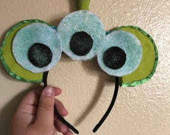 Toy Story Alien Ears