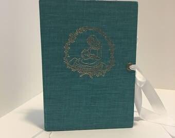 Junk Journal | Altered Book | Scrapbook | Memory Keeping | Smash Book