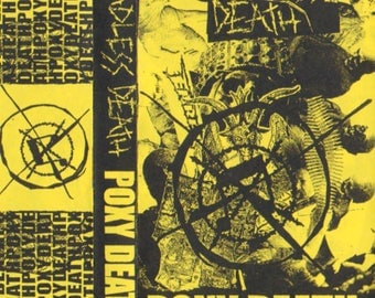 Headless Death: Poxy Death Demo