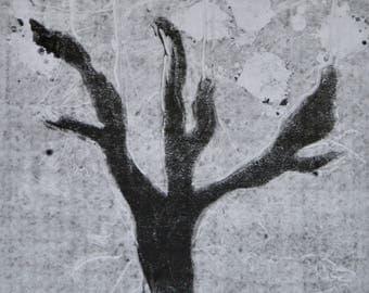 Tree Print #1