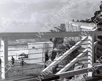 Beach Film Print (no frame)