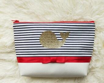 White spirit, Golden whale Kit