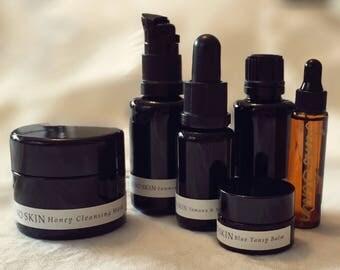 Juno Trial/Travel Skincare Set