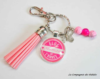Keychain mother's day