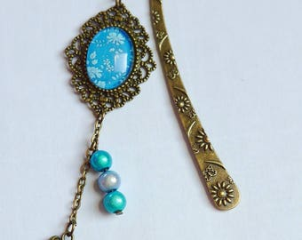 Bookmark: Christmas gift idea