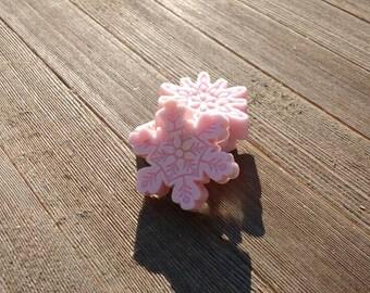 Snowflake Flower Girl samples!