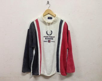 Rare Fred Perry Japan