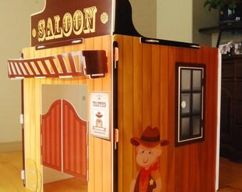 Stampede Saloon