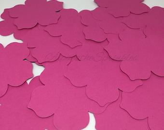 Cherry/Plum Blossom Die Cuts