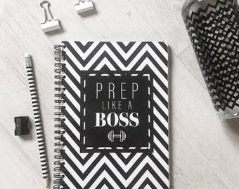 90 Day plan Planner (pre order - 4th march delivery)