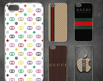 Gucci pattern iphone 7 case, iphone 7 plus case,iphone 6/6s , iphone 6s  case,iphone 6 plus case,iphone 5/5s case, 5c case, 4/4s case
