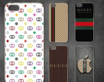 Gucci pattern iphone 7 case, iphone 7 plus case,iphone 6/6s , iphone 6s  case,iphone 6 plus case,iphone 5/5s case, 5c case, 4/4s case