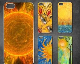 sun iphone 7 case, iphone 7 plus case, iphone 6/6s , iphone 8 case, iphone 6 plus case, iphone x, 5/5s case, 5c case, 4/4s case
