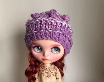 Blythe wool hat