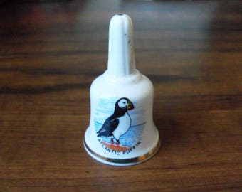 Birchcroft  fine bone china porcelain mini  bell (#EV261)