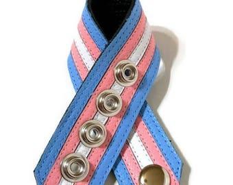 Trans pride bracelet, transgender pride bracelet, transgender woman, tansgenderman, transpride, mtf, ftm,transgenderboy..