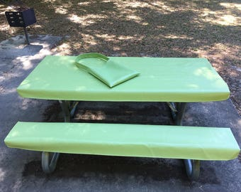 Picnic Table Covers Etsy