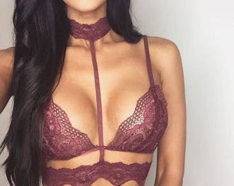 Lace Bralette Spitzen Size Small and Medium Sommer Summer Tops Lingerie