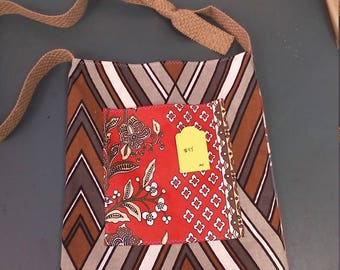 Handmade Hobo Bags