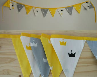 Banner Princes