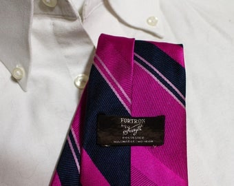 Fortron by Forsyth Vintage Tie