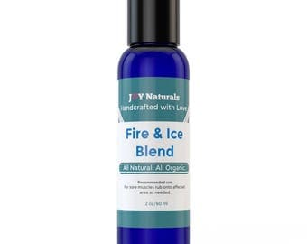 Fire & Ice Blend