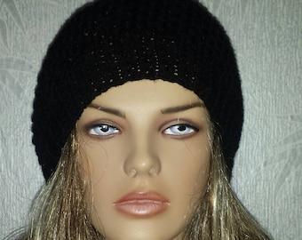 Handmade knitting Hat