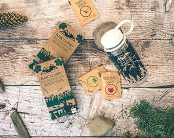 Bridesmaids, Groomsmen Gift Package | The OG