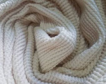 Organic Cotton Thermal in natural