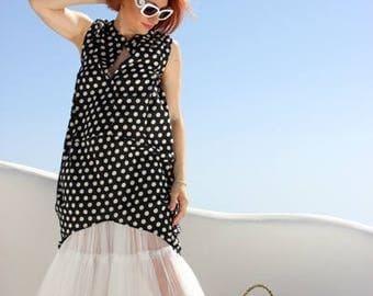 Elegant Baloon Dress with TuTu (NW-21)