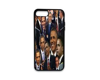 Obama iPhone Case