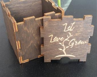 Let Love Grow Favour Box