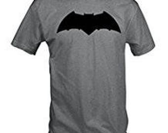 New Bat Batman Inspired T-Shirt