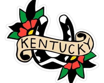 Kentucky Sticker