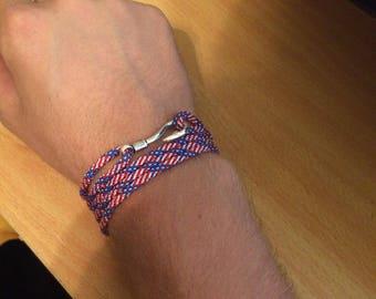 Hook Bracelet - USA