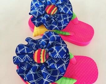 Little girl sandals size 5