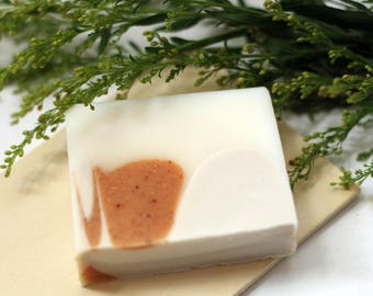 Organic Body Soap