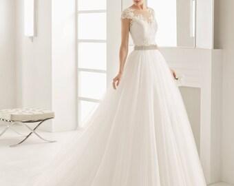 Olvera, wedding dresses