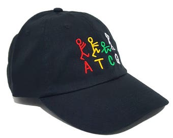 A Tribe Called Quest Hat