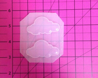 2pc Cloud Molds