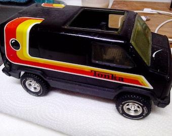 Tonka Sport Van