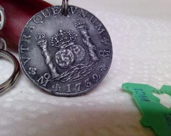 Key Chain 1732 Copy Peso'