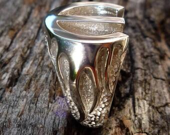 Mopar Inspired Ring