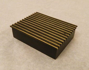 Richard Rohac bronze box