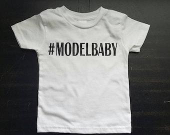 Custom Baby/Toddler T-Shirt